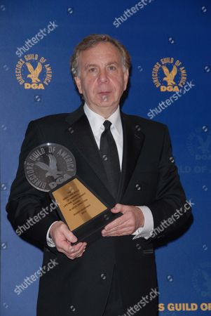 Editorial image of 62nd Directors Guild  Awards, Press Room, Los Angeles, America - 30 Jan 2010