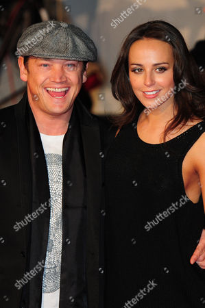 Sid Owen and wife Polly Parsons