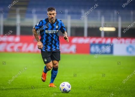 Aleksandar Kolarov of FC Internazionale