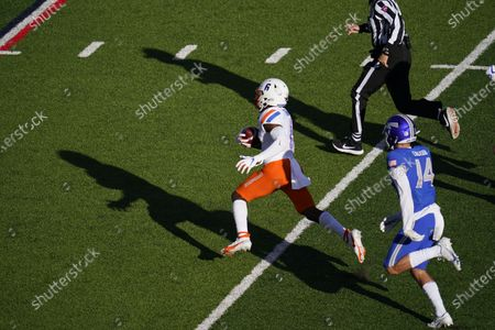 Editorial picture of Boise St Air Force Football, Air Force Academy, United States - 31 Oct 2020