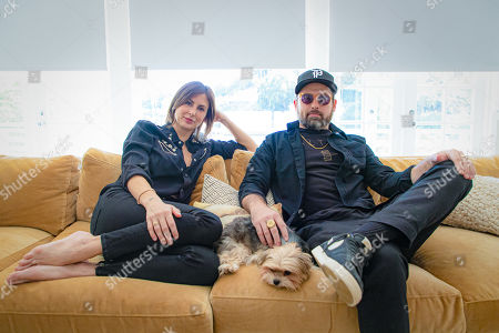 Editorial picture of Exclusive - Phantogram: Live from My Den, Season 1 for Artists Den, Los Angeles, USA - 06 Nov 2020
