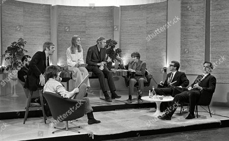Editorial image of 'We Have Ways Of Making You Laugh' TV Show, Series 1, Episode 5 UK  - 13 Sep 1968