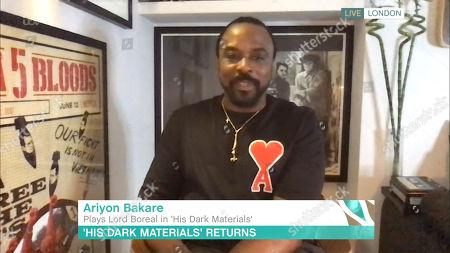 Ariyon Bakare