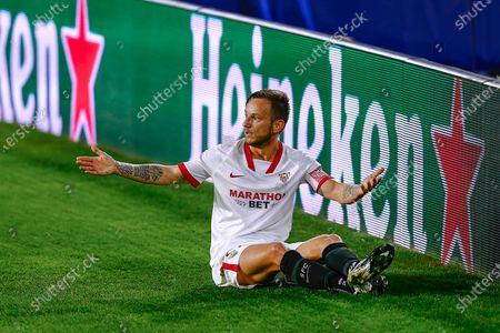 Ivan Rakitic of Sevilla FC