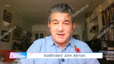 Stock Picture of John Altman