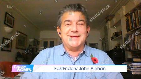 Stock Image of John Altman