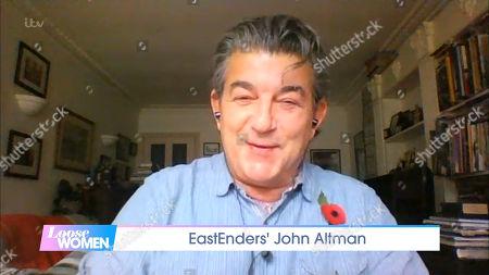 Stock Photo of John Altman