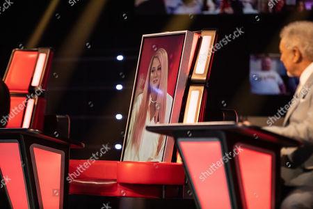 Editorial image of 'The Voice UK - Semi Final' TV Show, Series 4, Episode 13, UK - 07 Nov 2020