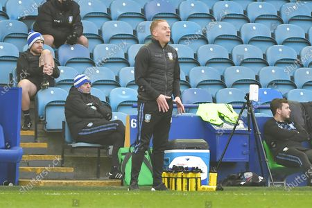 Editorial picture of Sheffield Wednesday v Millwall, EFL Sky Bet Championship - 07 Nov 2020