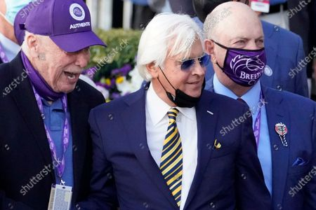 Editorial image of Breeders Cup Horse Racing, Lexington, United States - 07 Nov 2020