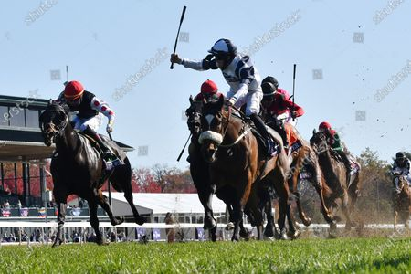Editorial picture of Horse Racing - 11 Jul 2020