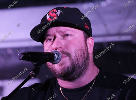 Stock Picture of Mitchell Tenpenny