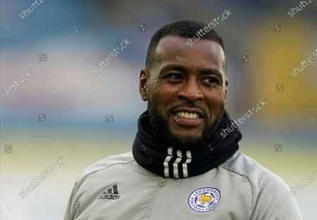 Editorial photo of Soccer Premier League, Leicester, United Kingdom - 08 Nov 2020