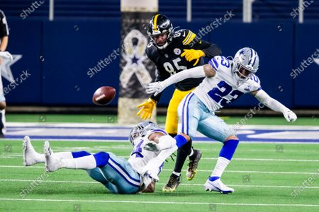 Editorial photo of Steelers Cowboys Football, Arlington, United States - 08 Nov 2020