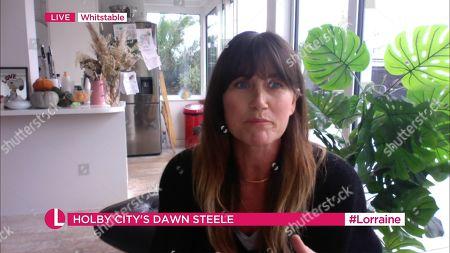 Dawn Steele