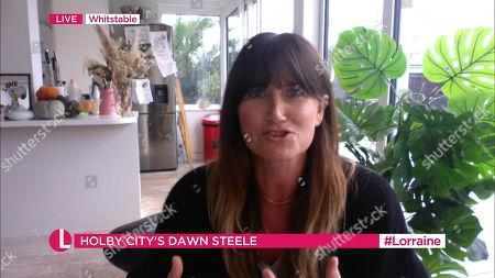 Stock Image of Dawn Steele