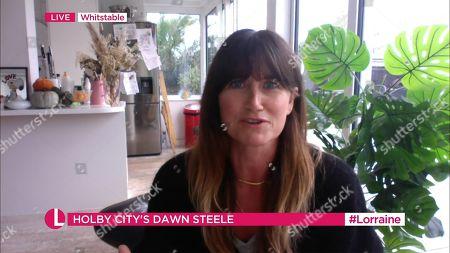 Stock Photo of Dawn Steele