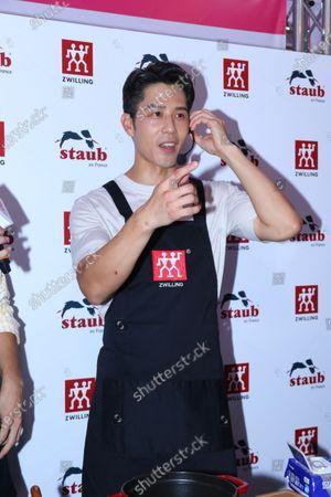 Editorial photo of Momo 1111 Brand Carnival, Taipei, Taiwan, China - 07 Nov 2020