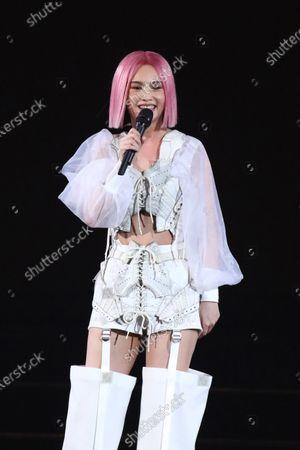 Stock Photo of Rainie Yang