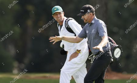 Editorial picture of The 2020 Masters Tournament, Augusta, USA - 09 Nov 2020