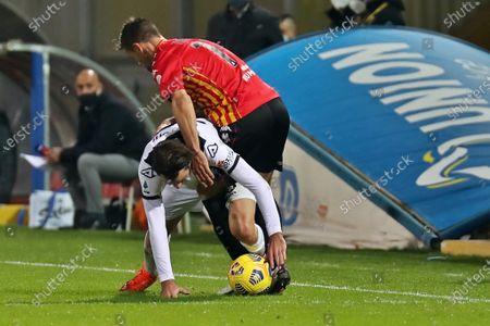 Christian Maggio (Benevento Calcio)