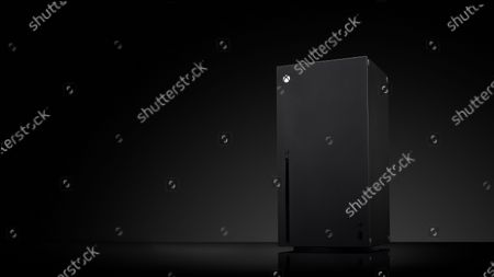 A Microsoft Xbox Series X home video game console, taken on October 27, 2020. (Photo by Phil Barker/Future Publishing)