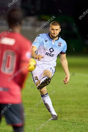 Alex Iacovitti Ross County