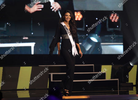 Victoria Olona, Miss Nevada USA 2020