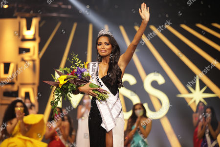 Asya Branch, Miss USA 2020 winner