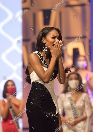 Editorial image of Miss USA 2020, Telecast, Memphis, USA - 09 Nov 2020