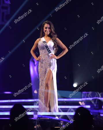 Katie Guevarra, Miss Delaware USA 2020