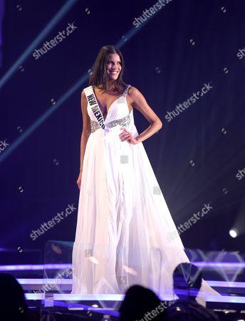 Cecilia Rodriguez, Miss New Mexico USA 2020