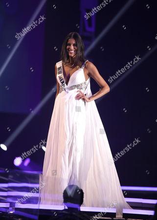 Stock Photo of Cecilia Rodriguez, Miss New Mexico USA 2020