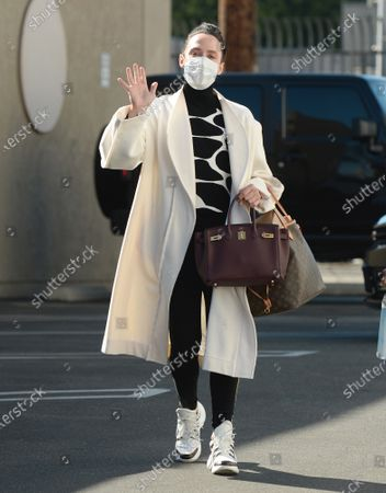Stock Image of Johnny Weir