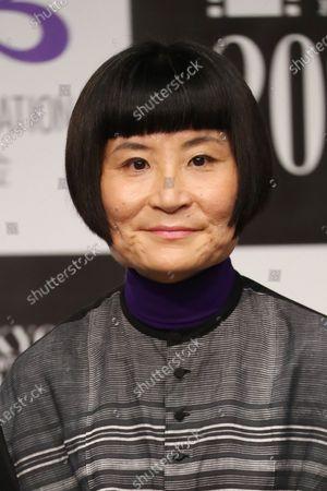 Editorial image of Tokyo International Film Festival 2020, Tokyo, Japan - 06 Nov 2020