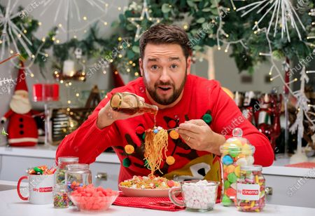 "Comedian Jason Manford Joins Sky Cinema on Search for UK's Biggest Elf Fan - as New Research Shows Christmas Spirit is on the Wane. New research finds Christmas spirit has evaporated for four in 10 (41%) Brits - but with three quarters (76%) saying Christmas spirit is needed now more than ever before, Sky Cinema has the answer.As Christmas films were revealed to be the best way to inject some sparkle and the Will Ferrell-classic Elf voted the top film to get people feeling Christmassy (27%) - Sky Cinema has teamed up with Comedian Jason Manford to find the UK's biggest Elf fan.The winner will receive an Elf-inspired home transformation kit, to turn their home into a festive wonderland both inside and out. The kit will take cues from the film's candy cane forest, Gimbles department store and the elves' workshop. Winners will also receive £3,000 towards their favourite festive goodies, guaranteed to add sparkle to even the most lacklustre Christmas cheer.The research has revealed that Christmas spirit wanes on the approach to mid-twenties, with the average Brit losing excitement for the big day by the time they're 23. More than half (55%) of Brits have lost their Christmas mojo by this age. Despite not having young children (42%), financial pressures (35%) and no longer believing in Santa (29%) often hindering Christmas spirit, 36% are desperate to reinvigorate the childhood magic from years gone by. And 78% of Brits will try especially hard this year to ensure Christmas is enjoyable, despite the Covid restrictions in place.Comedian, Jason Manford commented: ""I'm a huge fan of all things Christmas and Elf so I'm very excited about this competition! With this prize, more is more. Think paper chains, a sea of swirly twirly gumdrops, plenty of six-inch ribbon curls and seven levels of the candy cane forest."