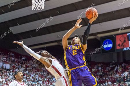 Watford averaged 13.6 points and 7.2 rebounds last season and is on the watch list for the Karl Malone award