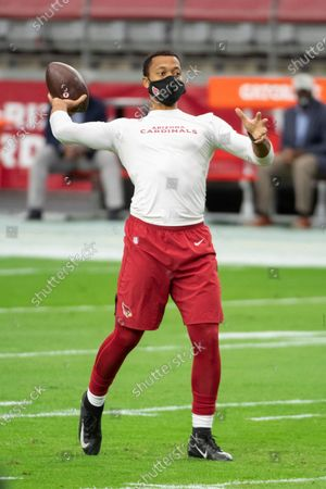 Editorial picture of Dolphins Cardinals Football, Glendale, United States - 08 Nov 2020