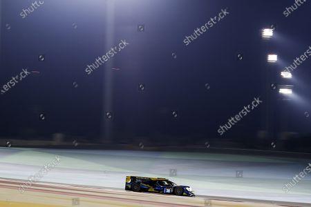 BAHRAIN INTERNATIONAL CIRCUIT, BAHRAIN - NOVEMBER 12: #38 JOTA Oreca 07: Roberto Gonzalez, Antonio Felix da Costa, Anthony Davidson during the Bahrain II at Bahrain International Circuit on November 12, 2020 in Bahrain International Circuit, Bahrain. (Photo by JEP / LAT Images)