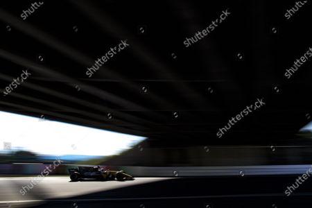 Suzuka Circuit, Japan. Sunday 8 October 2017. Jolyon Palmer, Renault R.S.17.  World Copyright: Glenn Dunbar/LAT Images