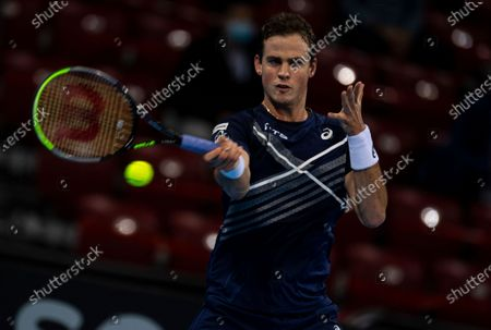 Editorial photo of Sofia Open tennis tournament, Bulgaria - 13 Nov 2020