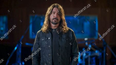 Editorial picture of Rock & Roll Hall of Fame Induction Ceremony, Cleveland, USA - 07 Nov 2020