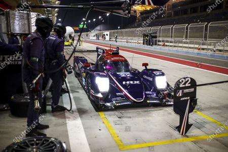 Editorial image of 2020 Bahrain II, Bahrain International Circuit, Bahrain - 13 Nov 2020