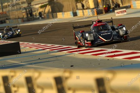 Editorial picture of 2020 Bahrain II, Bahrain International Circuit, Bahrain - 14 Nov 2020