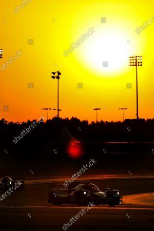 Editorial image of 2020 Bahrain II, Bahrain International Circuit, Bahrain - 14 Nov 2020