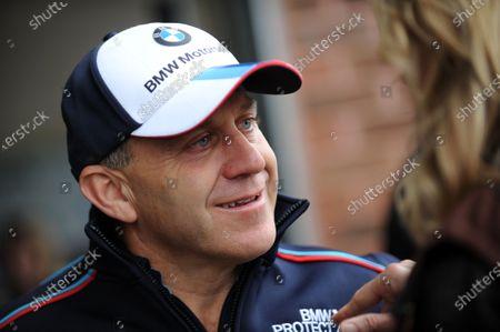 2017 British Touring Car Championship, Brands Hatch, Kent. 30th September - 1st October 2017, Robert Collard (GBR) Team BMW BMW 125i M Sport World copyright. JEP/LAT Images