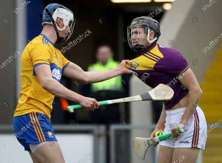 Editorial image of GAA Hurling All-Ireland Senior Championship Qualifiers Round 2, MW Hire O'Moore Park, Portlaoise, Co. Laois - 14 Nov 2020
