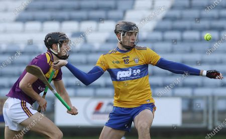 Editorial picture of GAA Hurling All-Ireland Senior Championship Qualifiers Round 2, MW Hire O'Moore Park, Portlaoise, Co. Laois - 14 Nov 2020