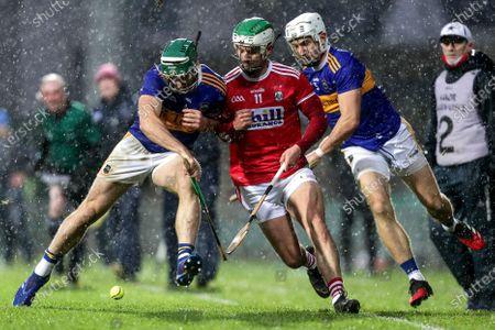 Editorial image of GAA Hurling All-Ireland Senior Championship Qualifiers Round 2, LIT Gaelic Grounds, Limerick City, Co. Limerick - 14 Nov 2020