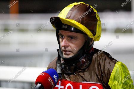 Editorial photo of Horse Racing - 14 Nov 2020